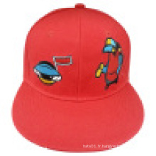 Snapback Baseball Cap avec Logo New050
