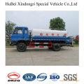 12cbm Dongfeng Euro 4 Street Maintenance Sprinkling Water Tank Truck