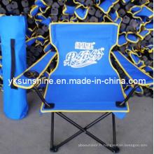 Pliante chaise de pique-nique Camping pêche (XY-108)