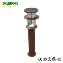External Water Proof IP65 Solar Lawn Light