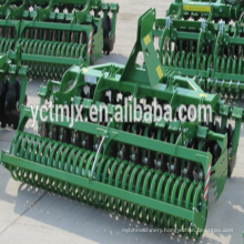 Agricultural machine tractor mounted disc harrow 1BJB-2.5