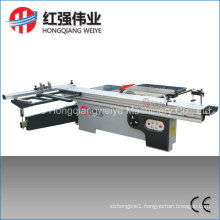 Mj6132A Wood Cutting Machine/ Precision Sliding Table Saw