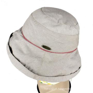 Design quente chapéu de balde moda tênis boné de golfe