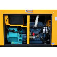 Generador diesel del poder silencioso silencioso CUMMINS de 25kVA 30kVA