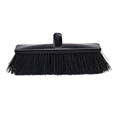 Black Wholesales Widely Use Professional Kitchen Broom Manufacturer Head