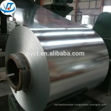 No spangle oiled galvanized steel plate 0.12mm DX51D+Z galvanized sheet