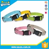 High Quality Indoor And Outdoor Dog Collar Nylon