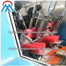 2014 máquina de madera de la escoba de la venta caliente / cepillo automático que hace la máquina / fabricante de alta velocidad del cepillo