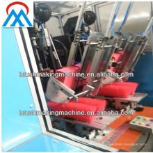2014 vente chaude machine à balai en bois / brosse automatique faisant la machine / brosse à haute vitesse fabricant
