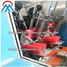 2014 hot sale wood broom machine/automatic brush making machine/high speed brush manufacturer
