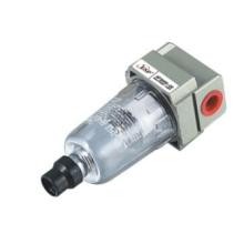 Блоки обработки источника воздуха АФ Воздушный фильтр серии