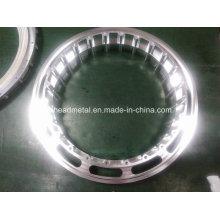 Precisão CNC Usinagem de peças para equipamentos de transporte e comunicação