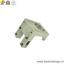 Soem-Präzisions-CNC-Aluminiumbearbeitungsteil