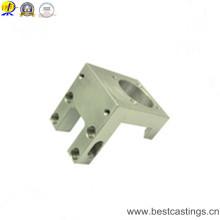 OEM точности CNC алюминиевая подвергая механической обработке часть