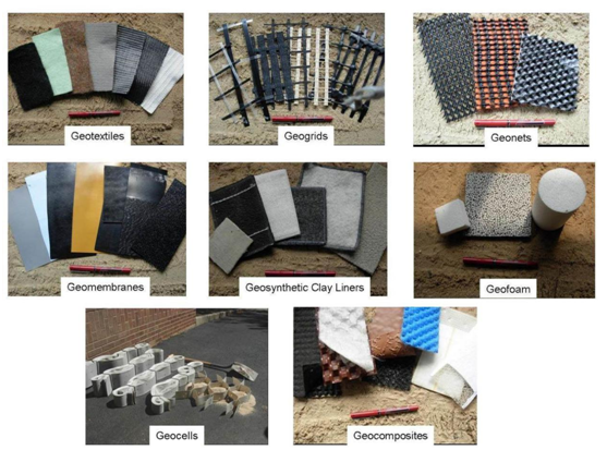 Geosynthetics Series