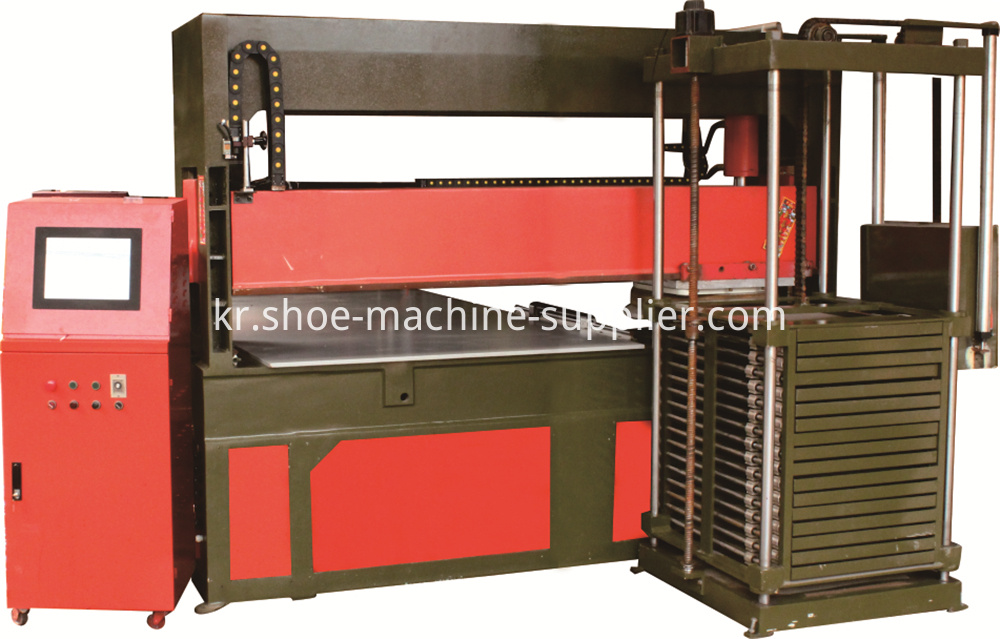 Best Die Cutting Machine For Fabric