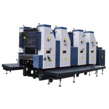 Многоцветная офсетная печатная машина (AC456)