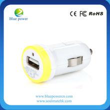 Adaptateur USB / fusible de chargeur de voiture neuf (DC 12V / 24V)
