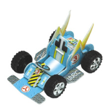 3D Puzzle Promotion Gift Karts