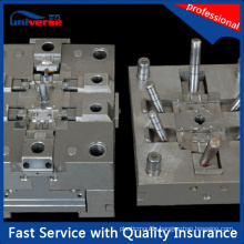 Injection Plastic Mould for PP / PE Electronic Parts
