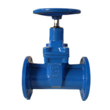 Gate Valve, Measures 50 to 400mm, Suitable for Adjusting Water, Steam and Oil