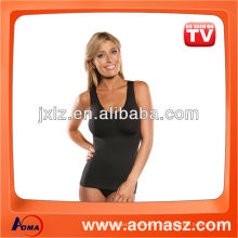 Seamless Cami Shaper by Genie with removable pads