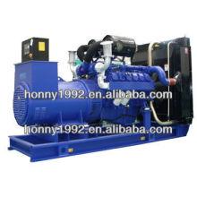 Diesel / Gas Corea Daewoo Generadores Eléctricos