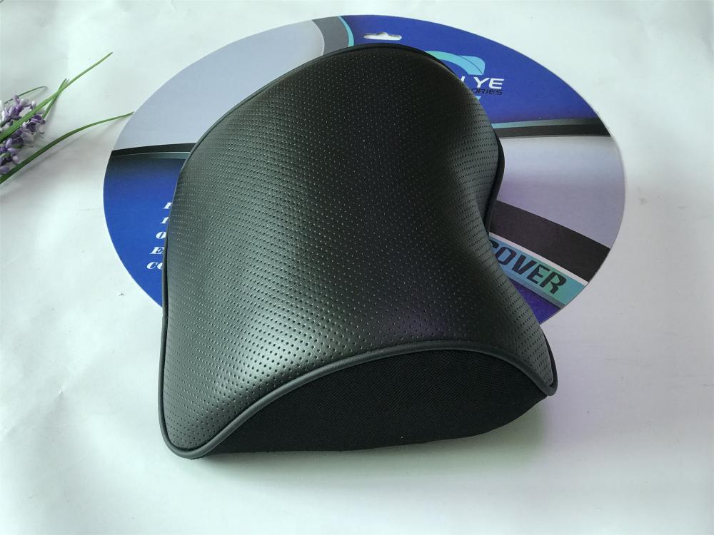 Headrest Pillow Pad black