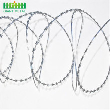 Galvanized Concertina Home Depot Razor Wire on Sale