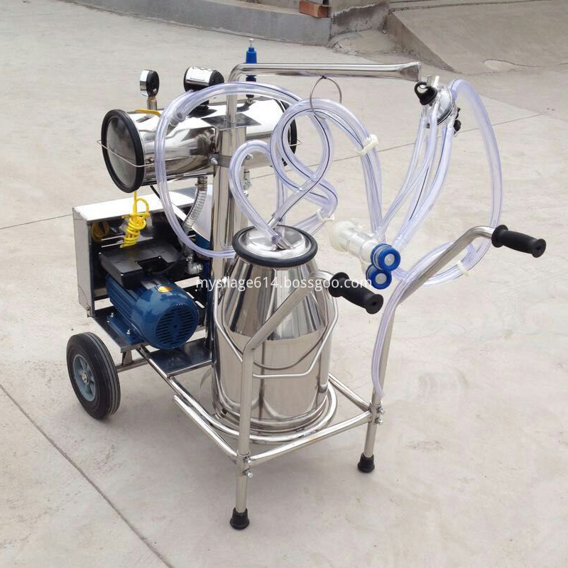 Pulsation 60-80Times Milking Machine