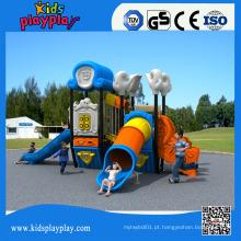 Modelos do fabricante ao ar livre Parques de diversão Fornecedores Playground Set