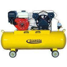 Бензин воздушный компрессор