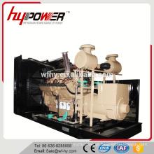 400kw gerador de energia de gás natural