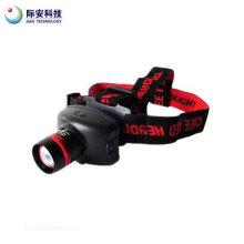 Q5 5W CREE LED AAA Battery Waterproof LED Headlight