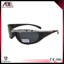 Venta al por mayor de las gafas de sol del deporte de China Extrem