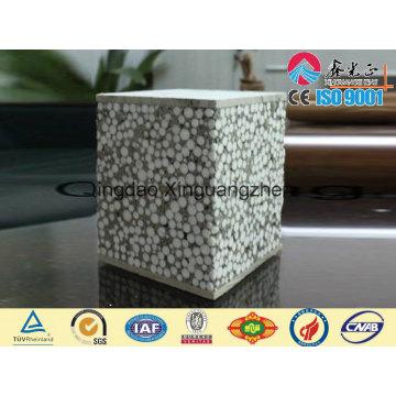 Tablero del emparedado del cemento del EPS de la tarjeta ahorro de energía (ECSP-16092)