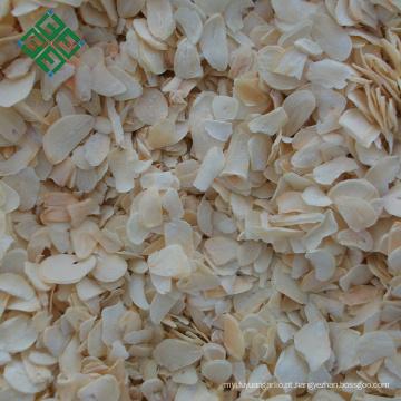 China alibaba Flocos De Alho De Legumes Secos com bom preço