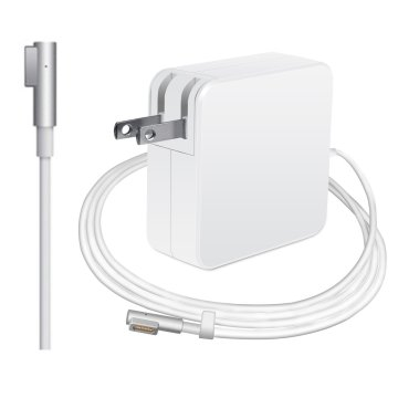 Adaptateur pour ordinateur portable Apple Power Adapter 60W