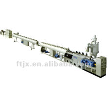 futian high quality SJ049 ppr pipe production line