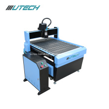 6090 3 axis cnc router for Advertising