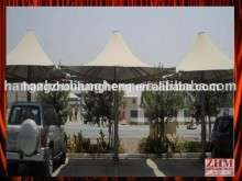 Direct Manufacturer steel structure construction paint booth