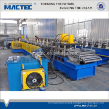 High quality cable tray production line,flexible cable tray machine