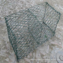 PVC Coated Gabion Box and Reno Mattress