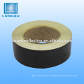 black reflective safety tape material
