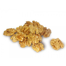 2016 chinese hot selling shaanxi walnut kernels light halves