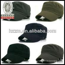 Unisex CADET Military Cap Hats