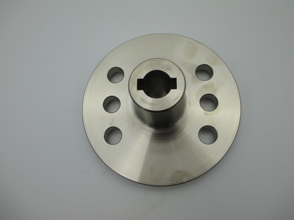 Customize High Precision Sks3 Steel Cnc Parts