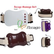Correia da massagem, correia elétrica da massagem do emagrecimento do corpo