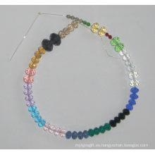 Cristal accesorios de la ropa - Crystal Beading (JD-ZZ-101)