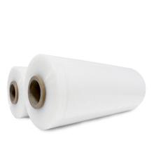 New polyethylene stretch film plastic wrapping jumbo roll